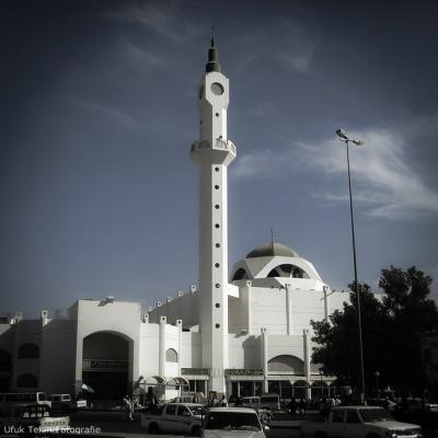 Hac 2007- Medina
