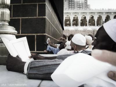 Hac 2007- Mekka